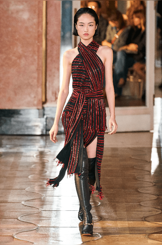 Our Favorite Looks For Spring 2020 Straight Off The Runway