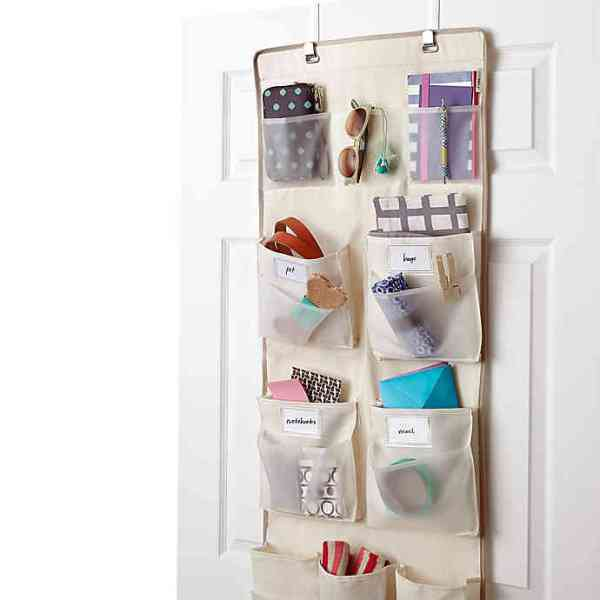 5 Essential Organization Tools to Have In Your Dorm