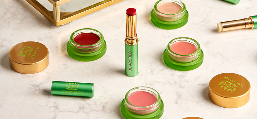 10 Green Beauty Brands You Have To Try