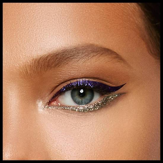 It's time to get on board with some new eyeliner looks. What better season to try some out than for the fall? Here are a few that you can try out for yourself.