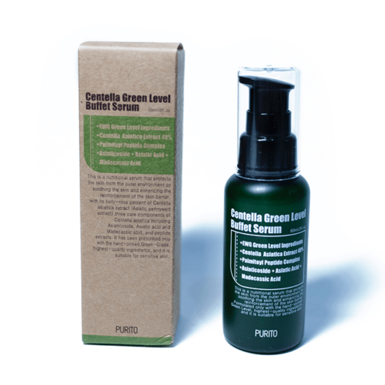 The Benefits Of Tiger Grass: Why Centella Asiatica Should Be A Part Of Your Skincare Routine