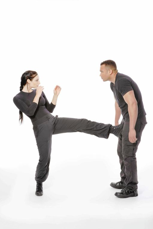 10 Self Defense Moves Every Woman Should Know