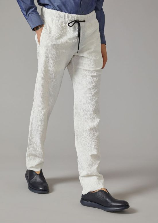 8 Pairs Of Men's Slacks Perfect For Autumn Weather