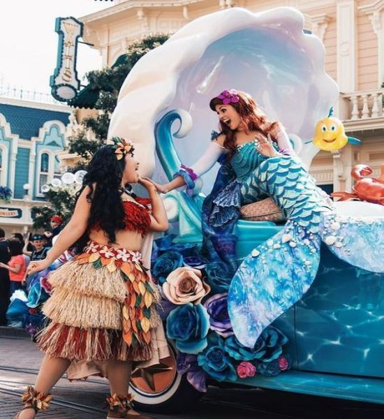 15 Reasons Why You Need To Visit Disneyland