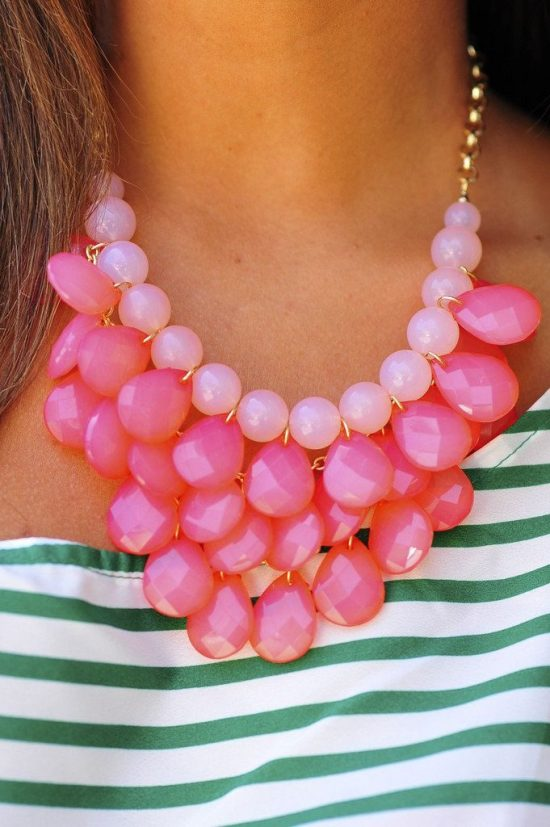 Summer Is All About Bright Colors, Here They Are