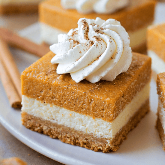 Great Fall Treats To Share With Your Friends