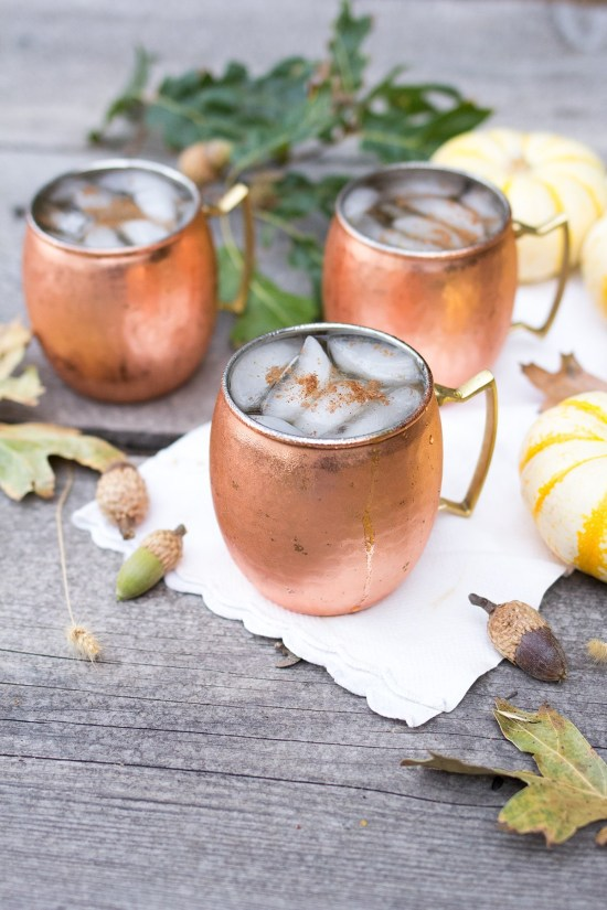 Easy Fall Drinks You Can Make At Home