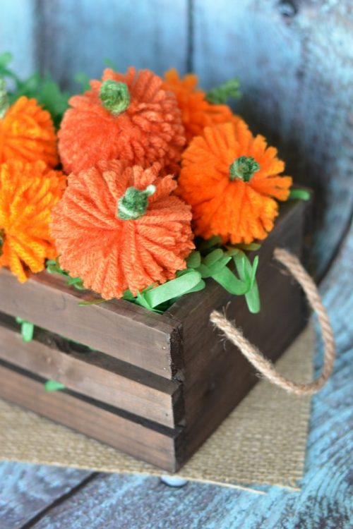 20 Fall DIY Crafts That Are Cute AF