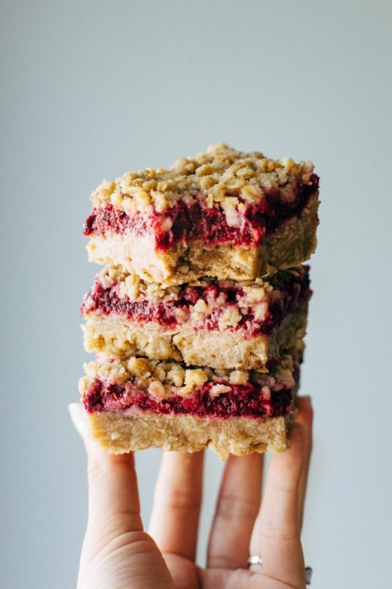 8 Delicious Summer Dessert Recipes You'll Want To Eat Every Day