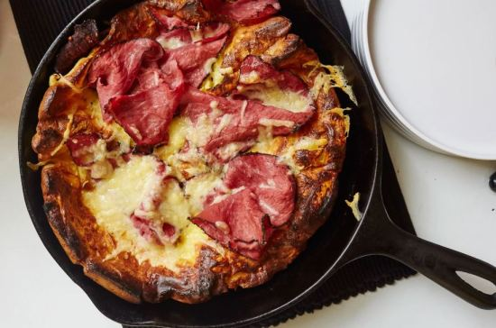 12 Easy One-Dish Dinners That Are Simply A No-Brainer