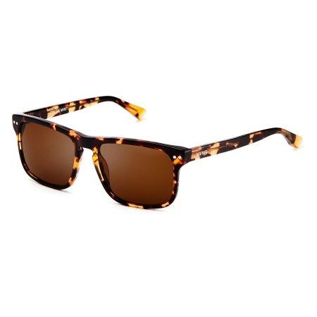 Reveler Tortoise Sunglasses
