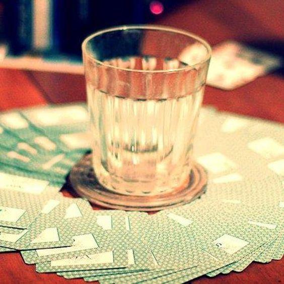 5 Fun Drinking Games To Play At Pres