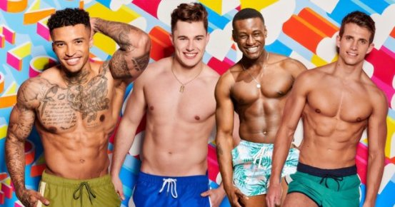Why Everyone Should Be Watching Love Island RN
