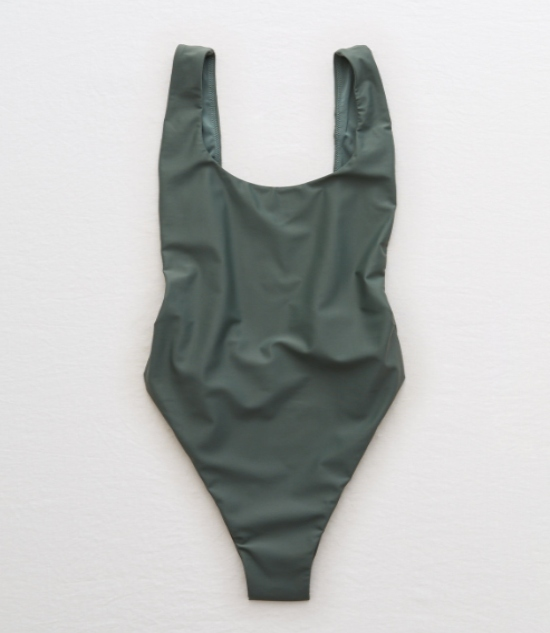 one-piece bathing suits