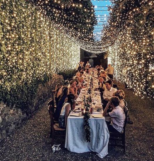 10 Outdoor Wedding Trends We're Loving Now