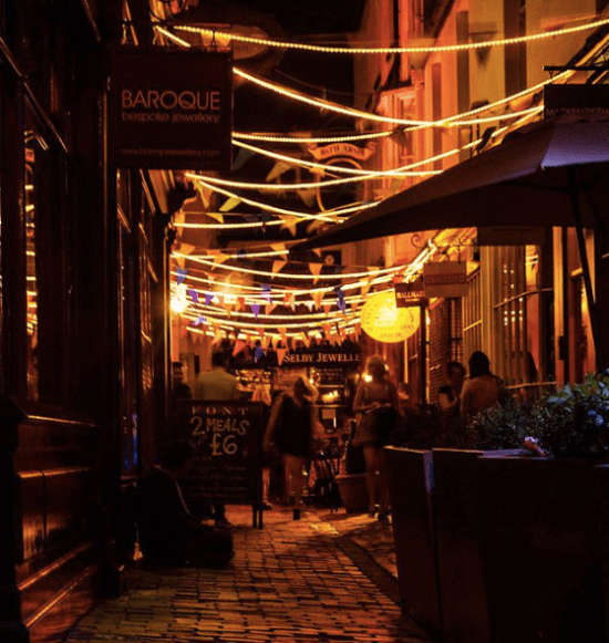 the best bars and cubs in brighton for students