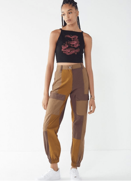 *10 Spring Pants Trends To Add To Your Wardrobe