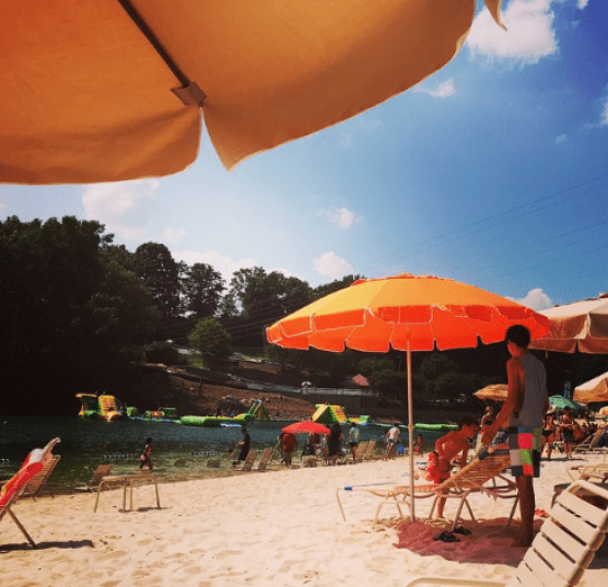 Everything You Need To Do In Atlanta This Summer