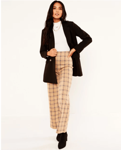 8 Outfits To Wear To Your Job Interview