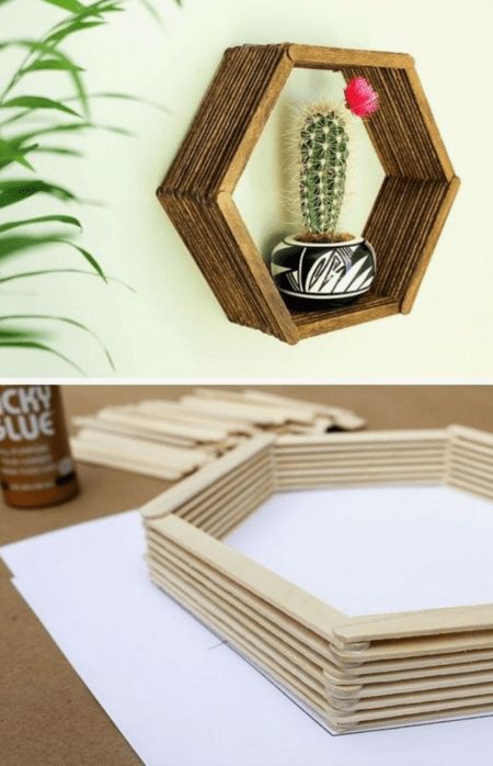 10 DIY Hacks To Spice Up Your Room
