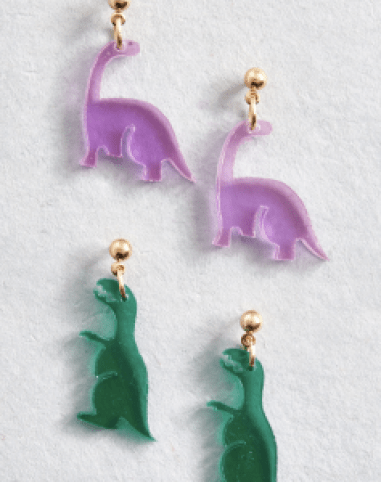 *8 Earrings You'll Want To Try On Yourself