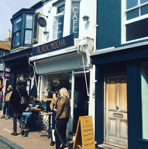 10 Cafes In Brighton That You Have To Check Out
