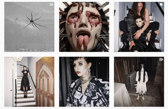 *8 Influencer Aesthetics You'll Want To Copy