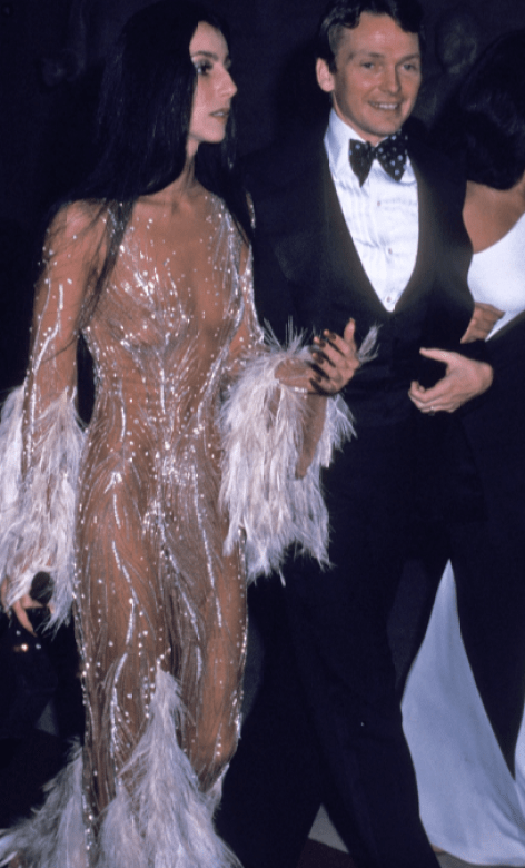 The Most Iconic Met Gala Looks Over The Years
