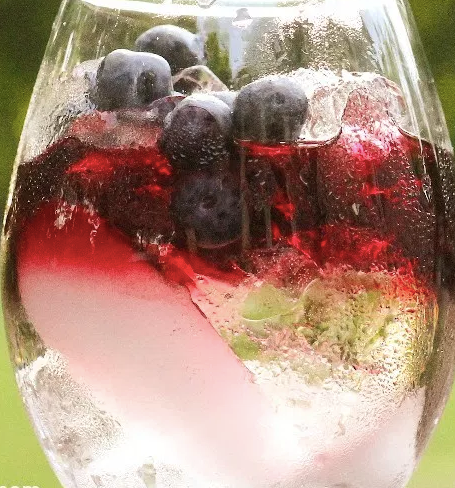 8 Cocktails You Need To Make For The Fourth Of July