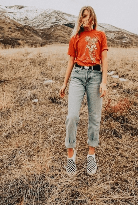 How To Have Camp Style Without Spending Too Much Money