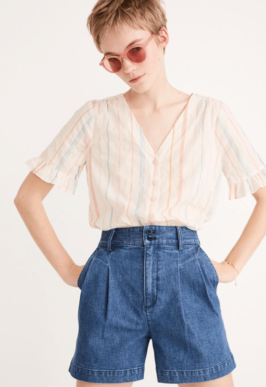 *Top 5 Favorite Madewell Items That You Need In Your Life