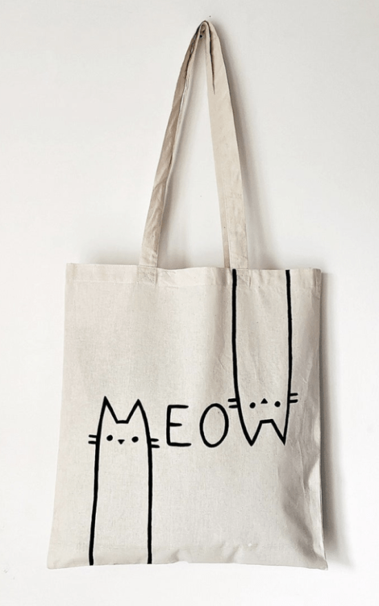 10 Tote Bags That Are Tote-ally Adorable
