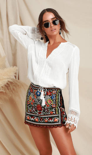 8 Best Summer Outfits That Show Off Your Legs