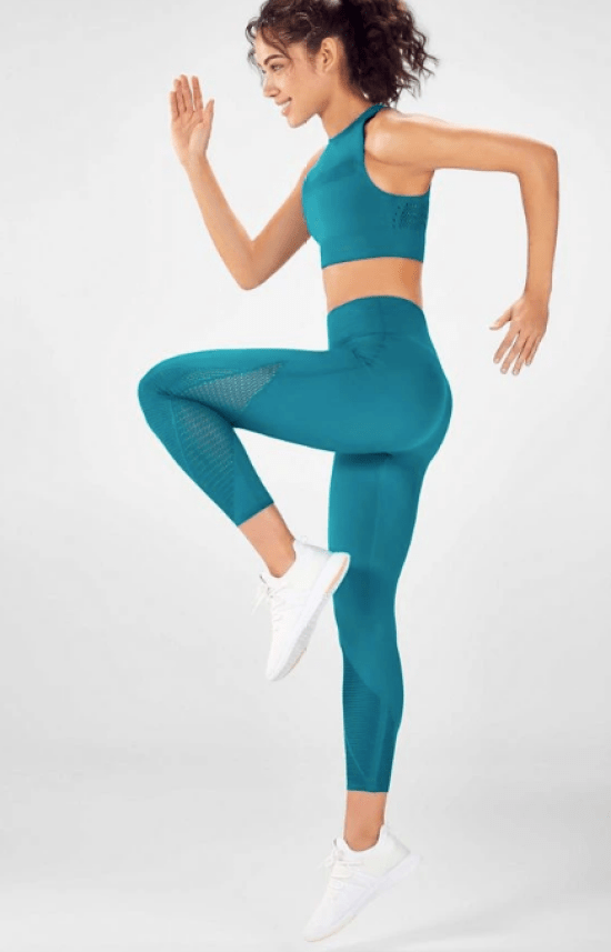 *10 Yoga Outfits To Wear This Summer