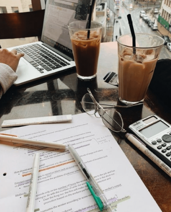 8 Things You Need To Do To Survive Your First Semester Of College