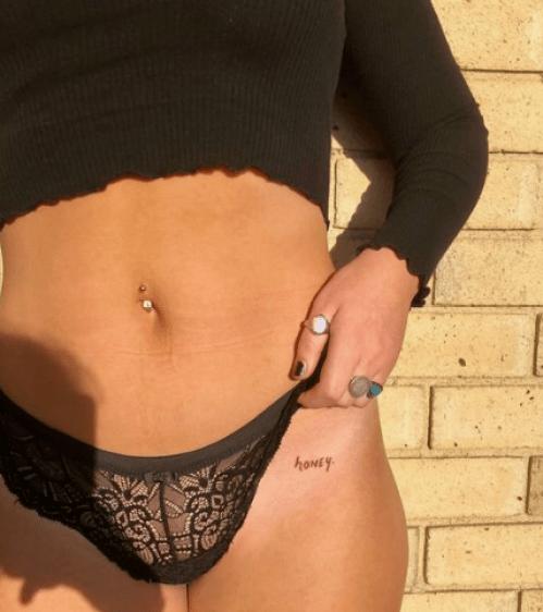 10 Small Hip Tattoo Ideas That You'll Love