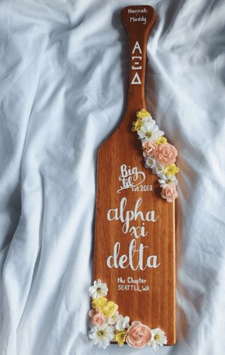 12 Sorority Craft Ideas For Fall Any Sister Will Love
