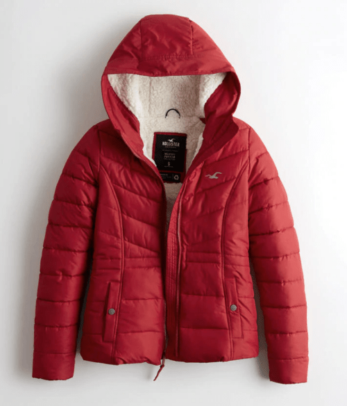 5 Jackets You Need This Fall