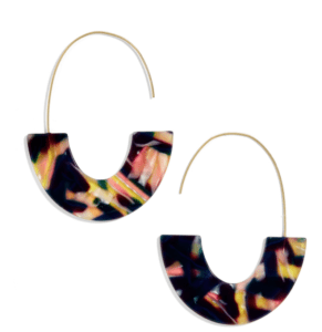 10 Pairs of Earrings That Are Meant For Fall