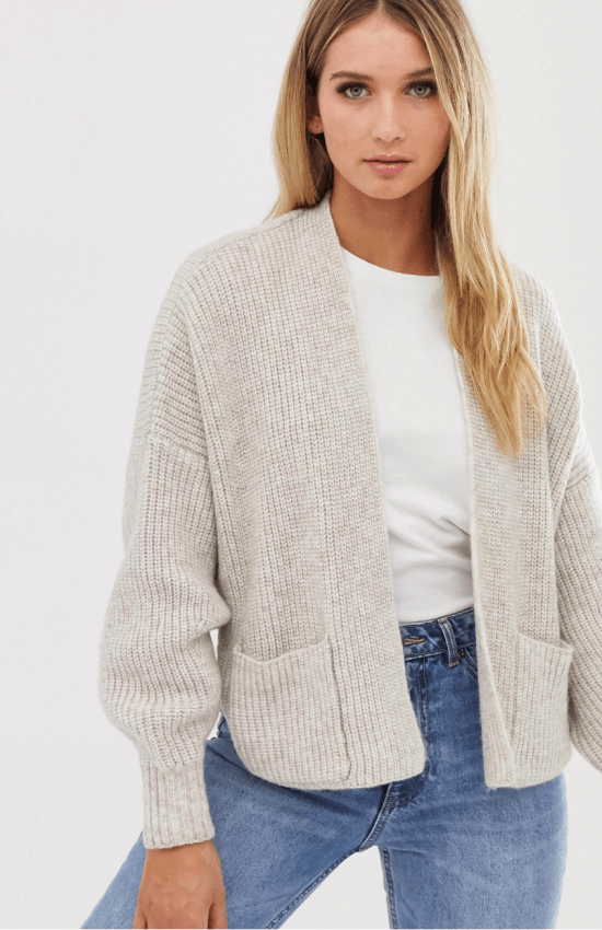 10 Adorable Cardigans To Sport This Autumn
