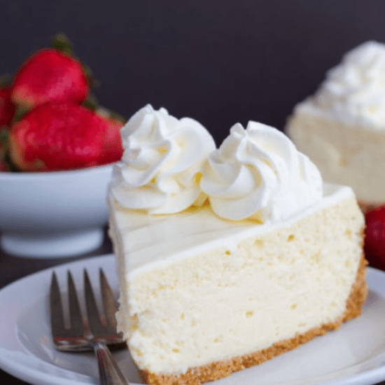 Amazing Cake Recipes You Must Try