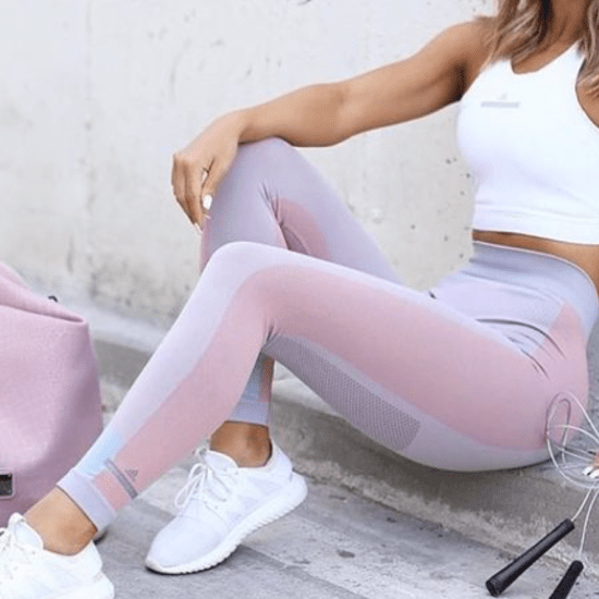 Cute Activewear Perfect For The Fall