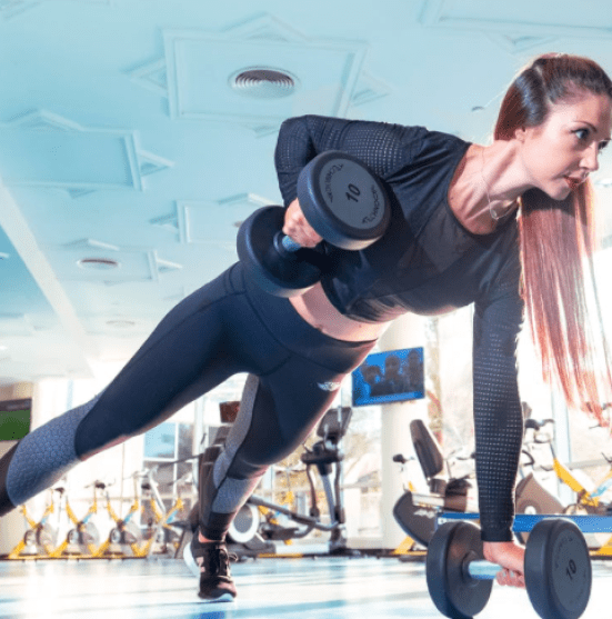 Athletic Wear Brands That Will Keep You Stylish While Breaking A Sweat