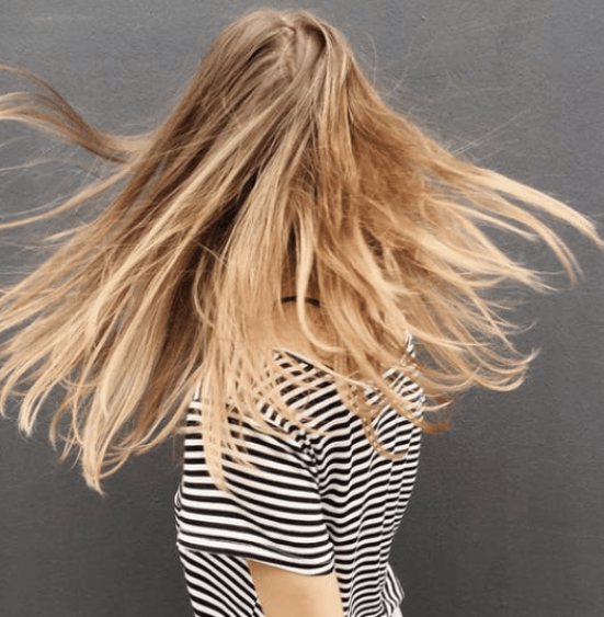 Top Tips For Keeping Your Hair Healthy