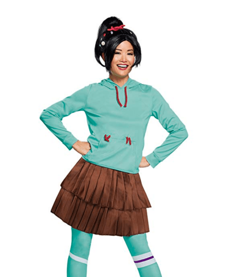 10 cute Halloween costumes you can get online.