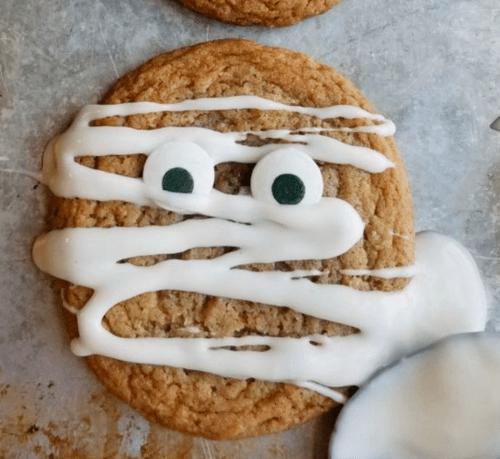 12 super spooky Halloween recipes!
