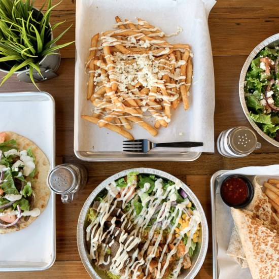 The Best Restaurants in Denton To Go With Friends