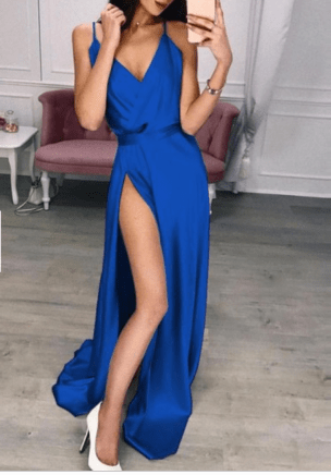 10 Gorgeous Dresses To Wear To Your Next Formal Dance