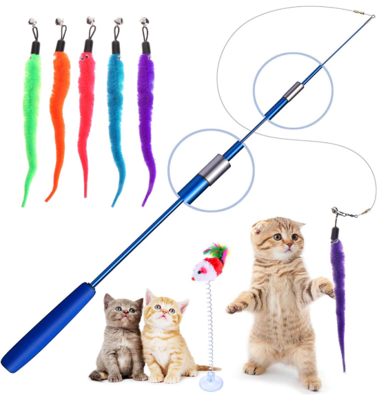 *Cute Fall Cat Toys To Buy Your Fury Fuzzball