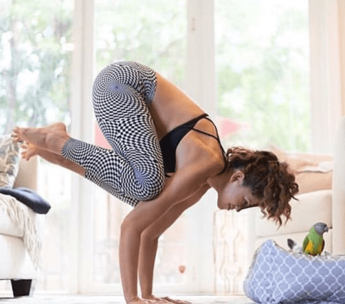 Best Yoga Poses For Building Your Strength